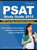 PSAT Study Guide 2015: PSAT Test Prep and Practice Questions