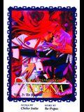 Revolutionary Girl Utena, Vol. 3