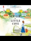 New Girl in Little Cove Lib/E