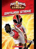 Samurai Strike