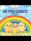 All the Colors / de Colores