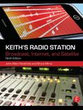 Keith's Radio Station: Broadcast, Internet, and Satellite