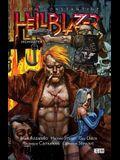 John Constantine, Hellblazer, Volume 15: Highwater