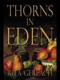 Thorns in Eden