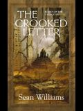 The Crooked Letter: Books of the Cataclysm: One
