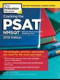 Cracking the Psat/NMSQT with 2 Practice Tests, 2019 Edition: The Strategies, Practice, and Review You Need for the Score You Want