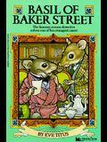 Basil of Baker Street (Basil of Baker Street ): Basil of Baker Street