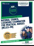 National Council Licensure Examination for Practical Nurses (Nclex-Pn), 76