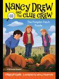 The Pumpkin Patch Puzzle, 33