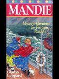 Mandie Books Pack, Vols. 1115