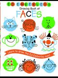 Ed Emberley's Drawing Book of Faces: Learn to Draw the Ed Emberley Way!