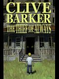 Thief of Always (Graphic Novel Adaptation)