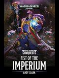 Space Marine Conquests: Fist of the Imperium
