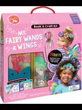 Klutz Jr. My Fairy Wands & Wings