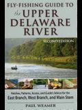 Fly-Fishing Guide to Upper Delaware River
