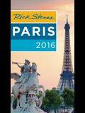 Rick Steves Paris