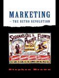 Marketing - The Retro Revolution
