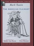 The American Claimant (1892) (The Oxford Mark Twain)