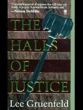 The Halls of Justice: A Novel