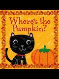 Where's the Pumpkin?