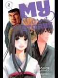 My Love Story!!, Vol. 2, 2