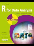 R for Data Analysis in Easy Steps - R Programming Essentials