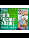Lippincott's Learning System: Health Assessment in Nursing