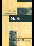 Feminist Companion to Mark