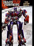 Transformers: The Junior Novel (Transformers (HarperEntertainment Paperback))