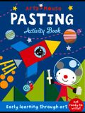 Pasting: Early Learning Through Art