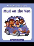 Mud on the Van