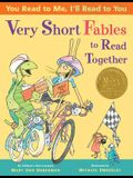 Very Short Fables to Read Together