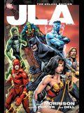 JLA, Volume 2