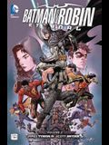 Batman & Robin: Eternal, Volume 2