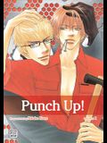 Punch Up!, Vol. 1, 1