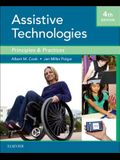 Cook and Hussey's Assistive Technologies: Principles and Practice, 3e