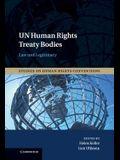 UN Human Rights Treaty Bodies
