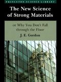 The New Science of Strong Materials or Why You Don't Fall Through the Floor