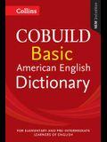 Collins Cobuild Basic American English Dictionary