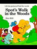 Spot's Walk in the Woods Rebus