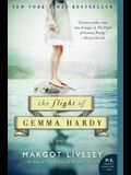 Flight Gemma Hardy PB