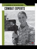 Combat Experts