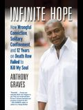 Infinite Hope: How Wrongful Conviction, Solitary Confinement, and 12 Years on Death Row Failed to Kill My Soul