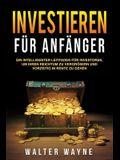Investieren fur Anfanger (Investing for Beginners)