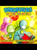 Dinofours:  It's Time for School!