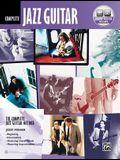 Complete Jazz Guitar Method Complete Edition: Book & Online Audio