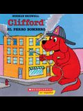 Clifford, El Perro Bombero: (Spanish Language Edition of Clifford the Firehouse Dog)