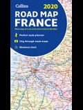 Collins 2020 Road Map France