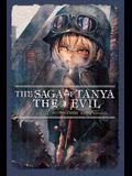 The Saga of Tanya the Evil, Vol. 8 (Light Novel): In Omnia Paratus