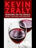 Kevin Zraly Windows on the World Wine Tasting Notebook